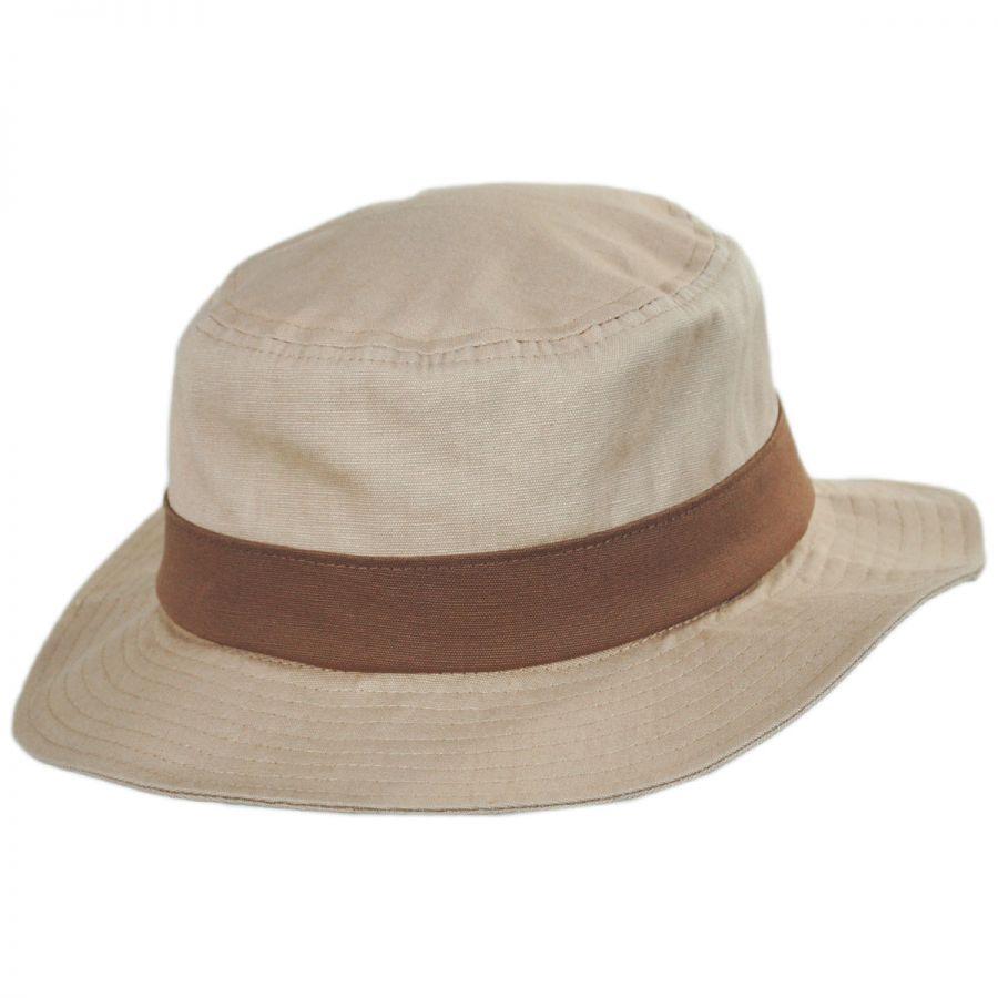 comment nettoyer le chapeau en toile