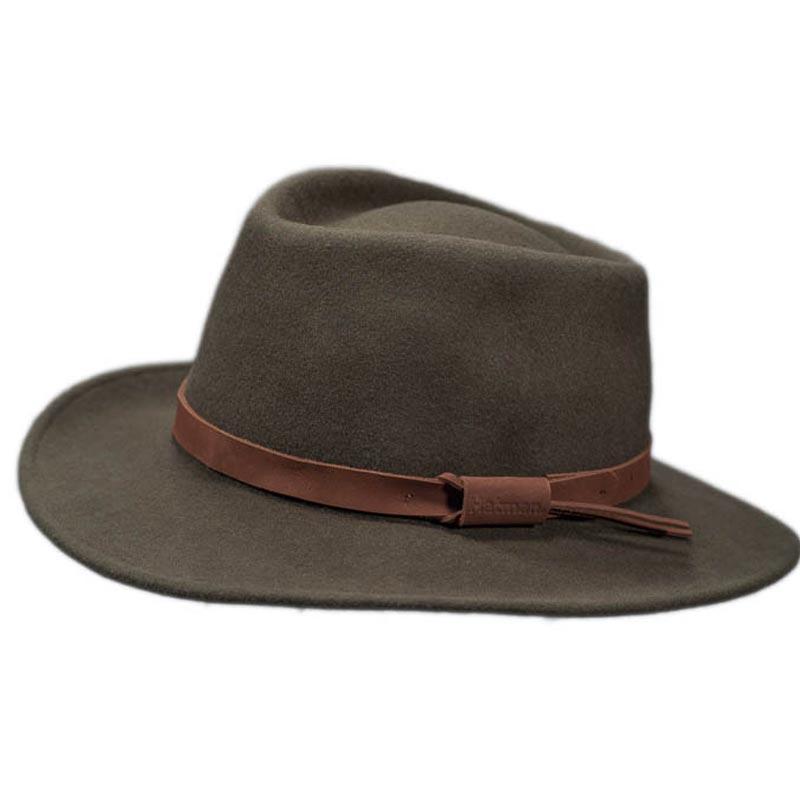 comment nettoyer le chapeau de feutre